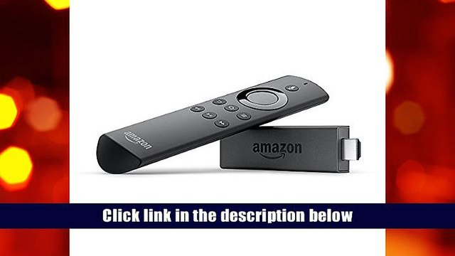 Audiobook  Fire TV Stick with Alexa Voice Remote | Streaming Media Player Trial Ebook