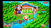 Little Dream Farm - Android gameplay Libii Movie apps free kids best top TV film video
