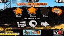 Moto X3M - bike games for kids - Bike Cartoons for Children - moto x3m 2 Walkthrough