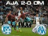 Tout les buts de la 9ème journée de Ligue 1