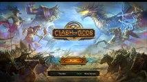 Clash of the Gods - Medusa - Vidéo dailymotion
