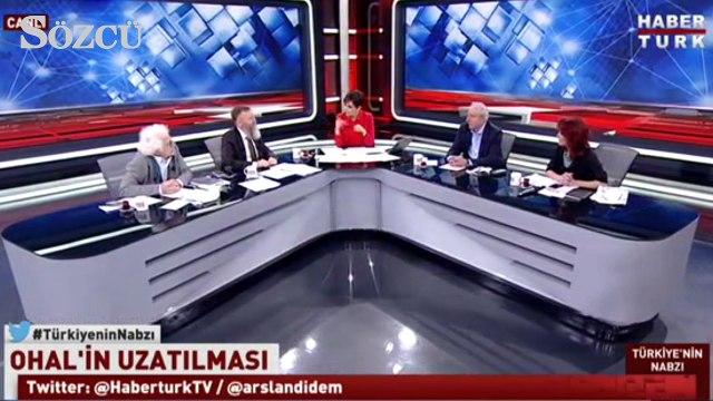 CHP'li vekil Aytuğ Atıcı'dan AKP'li vekil Orhan Miroğlu ve Nagehan Alçı'yı susturan soru!