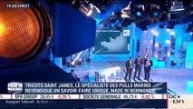 Prix du Savoir-faire à la française: Tricots Saint James - 20/03