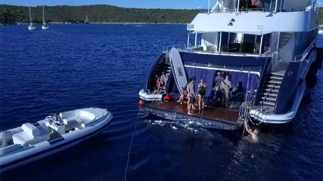 Punches Thrown In The New 'Below Deck Mediterranean' Trailer