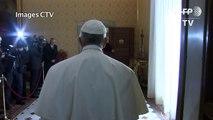 Génocide rwandais: le pape demande pardon