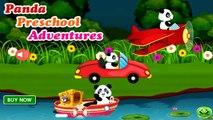 Panda Preschool Adventures - Best Kids Games on App Store - HD
