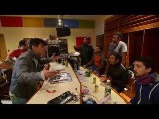 Villa Cariño - Mi historia de amor (Video estudio)