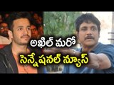 Hollywood Action films Range Fights For Akhil - Filmibeat Telugu