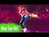 DJ Nonstop 2016 | Nhạc Sàn Cực Mạnh 2016 Bass Cực Căng Trạch Xá Quẩy Tung Xác Cơn Bão