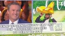 Présidentielle: Chez Hanouna, en meeting, débat alternatif... Que feront les six candidats recalés du débat de TF1?