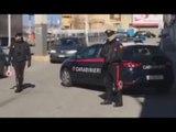 Villa San Giovanni (RC) - 'Ndrangheta, raffica di controlli dei Carabinieri (16.03.17)