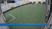 But de vinvin (4-8) - Stade Rochelais Vs Team of LEA - 20/03/17 21:00 - Business Ligue Lundi