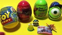 Яйца сюрприз сюрприз яйца ,