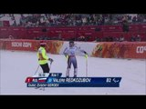 Men's super combined visually impaired | Alpine skiing | Sochi 2014 Paralympic Winter Games