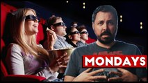 Mondays: Mistakes Film Critics Make & Finding a Balance With Your Projects