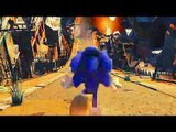 SONIC FORCES - Gameplay Trailer (PS4 / Xbox One / PC / Switch)