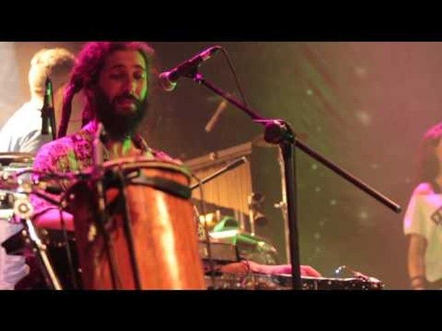 DVD Zona Ganjah en vivo HD - Y mi corazón contento (29/32)
