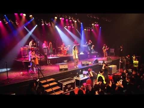 DVD Zona Ganjah en vivo HD - Liberame (9/32)