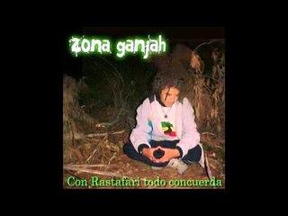 10 - Con el Diablo al Lado - Zona Ganjah - Con Rastafari Todo Concuerda (2005)