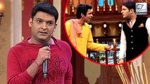 Kapil Sharma's REACTION On Fight With Sunil Grover | The Kapil Sharma Show