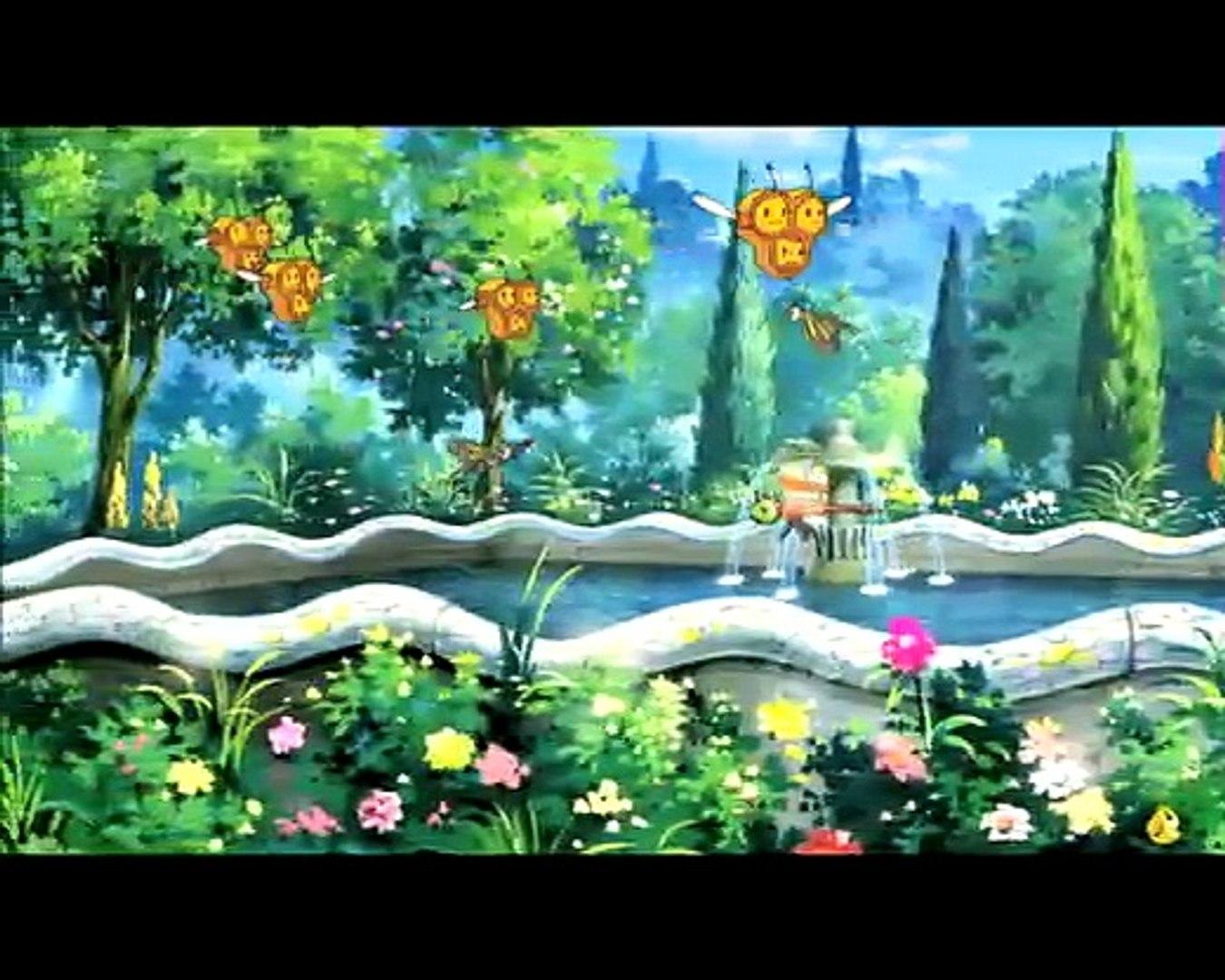 Pokemon The Rise Of Darkrai Official Uk Trailer Dailymotion Video