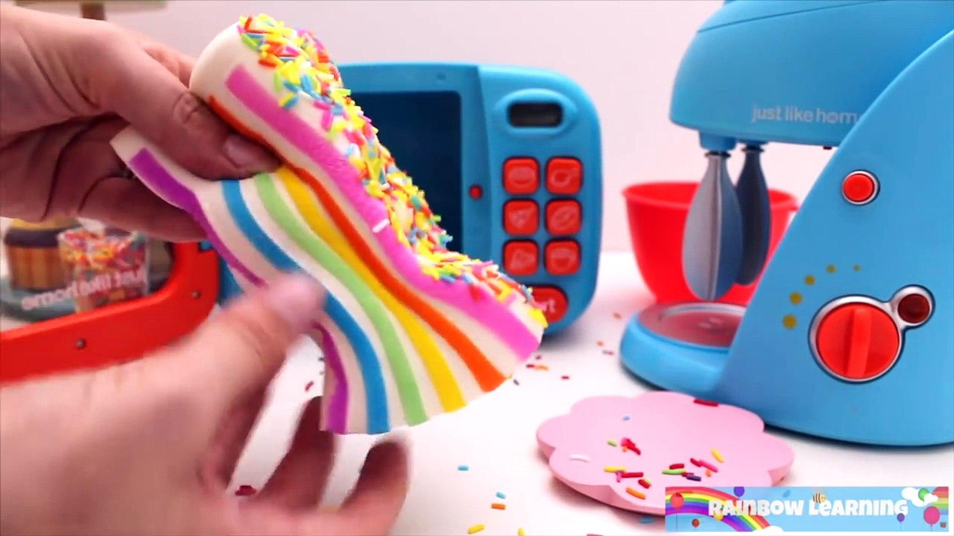 Игрушка микроволновая печь болотистый гамбургер играть доч Узнайте фрукты и овощи с липучка Игрушки