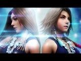 Final Fantasy X HD et Final Fantasy X-2 HD Remaster Bande Annonce VF