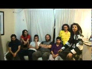 Zona Ganjah - Invitacion Chile - Octubre 2010