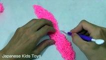 Play Doh Spider vs Snake  - Play Doh Toy Viavgeg