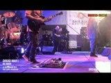 Dread Mar I - Mi Amor [ Vivo @ San Juan - 21.9.2011 ]