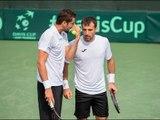 Highlights: Bryan/Bryan (USA) v Cilic/Dodig (CRO)