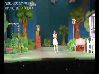TIMOTEO - Cantando con Adriana