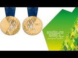 Day 3 Victory Ceremonies | Alpine skiing, cross-country skiing | Sochi 2014 Paralympic Winter Games