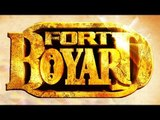 Fort Boyard Le Jeu Vidéo Bande Annonce VF
