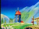 Moomins - Snufkin Leaves Moomin Valley