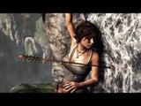 "Tomb Raider ""Reborn"" Bande Annonce de Lancement VF"