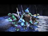 "Tortues Ninja ""Teenage Mutant Ninja Turtles : Out of the Shadows"" Bande Annonce"