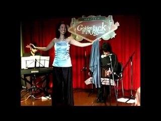 Claudia Armani-CarlosGardel  Tango en Portugues-