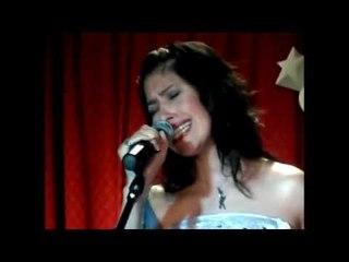 Claudia Armani-Nostalgias