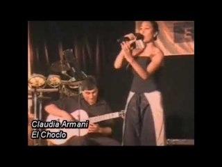 Claudia Armani - El Choclo