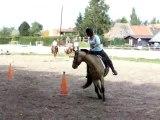 Fete du cheval PG balle et cône