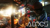 Latif Penjual Nasi Goreng Langganan Istana Negara