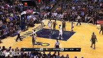 Rudy Gobert réalise le plus de contres dans un match NBA cette saison