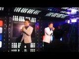 Túp Lều Lý Tưởng - The Men [LIVE]