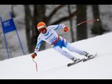 Matthias Lanzinger | Men's super-G standing | Sochi 2014 Paralympic Winter Games