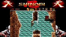 Shinobi Como Ser um Ninja Part 1
