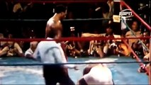 YOUNG George Foreman VS  OLD George Foreman Knockouts & Highlights Tribute HD - MosleyBoxing