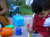 jouet mamie