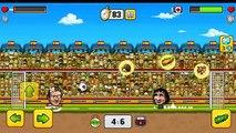 Títere de la Liga de Fútbol de España Android Gameplay HD