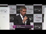 Highlights: 2015 Fed Cup by BNP Paribas Draw